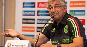 México cayó un puesto en el Ranking FIFA