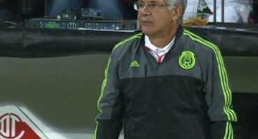 Ricardo Ferreti se despidió con triunfo de la Selección Mexicana