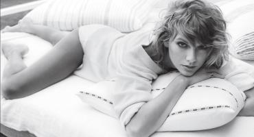 Taylor Swift para la portada de GQ