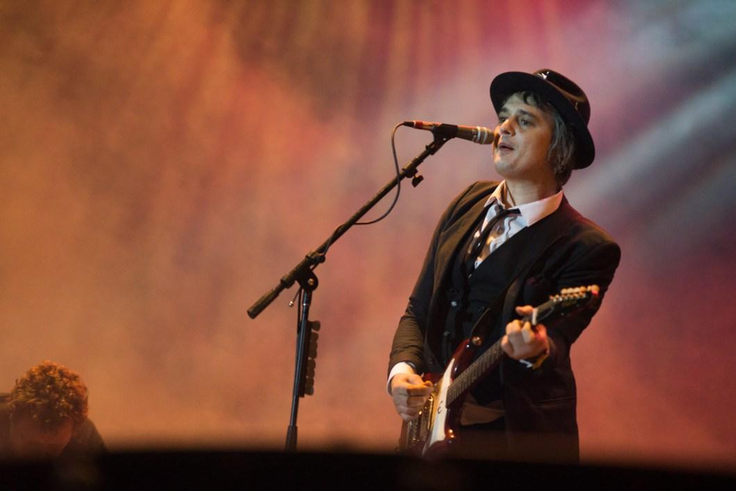 The Libertines cancela show en Monterrey y desmiente 'after party' en la CDMX
