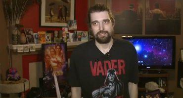 Actores de Star Wars piden adelantar estreno para cumplir deseo a enfermo terminal