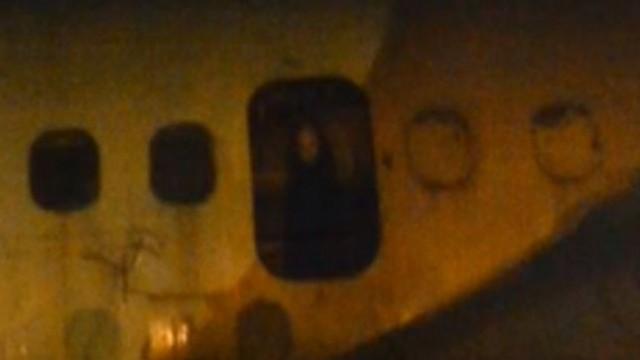 Resultado de imagen para la niña del aeropuerto de mexico