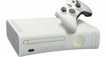 10 años de luces rojas ¡Felicidades Xbox 360!