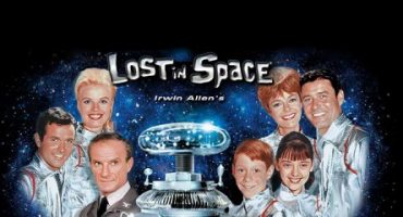 Lost In Space aterriza en Netflix