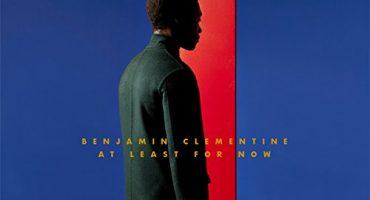 ¡Y el ganador del Mercury Prize 2015 es... Benjamin Clementine!
