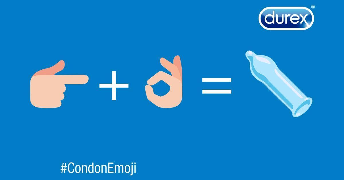 La importancia de que exista un #CondonEmoji