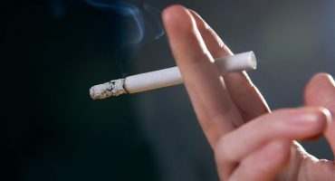 Esto es lo que le ocurre a tu cuerpo cuando dejas de fumar