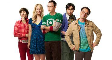 'The Big Bang Theory' y The Weeknd, dominan nominaciones de los People's Choice Awards