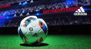 Conozcan el Beau Jeu, el balón con el que se jugará la Euro 2016