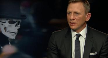Llega el estreno de la semana con Spectre y Daniel Craig