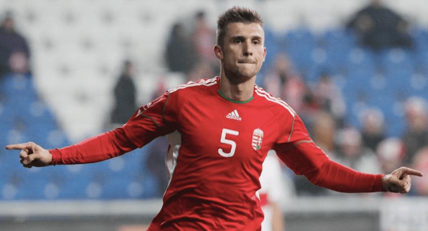 Hungría derrota a Noruega y clasifica a la Euro 2016