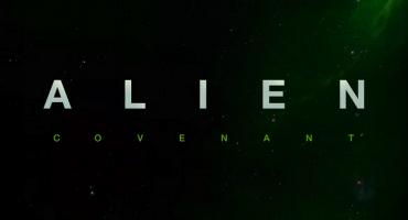Alien: Covenant es el nuevo título de la secuela de Prometheus