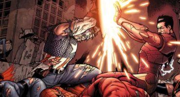 ¿Iron Man o Captain America? ¿A quién prefieren los famosos?