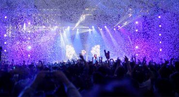 30 días, 30 razones para ir al Corona Capital 2016