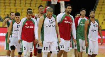 La FIBA suspende a México por problemas con CONADE
