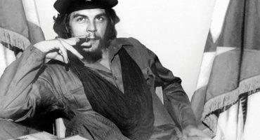 13 impresionantes imágenes del Che Guevara