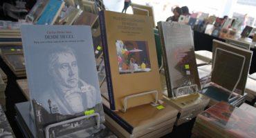 Mexicanos leen en promedio 5.4 libros al año