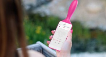 WTF?! La nueva funda para iPhone que convierte tu celular en un vibrador