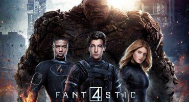 Fox le dice adios a la secuela de Fantastic Four oficialmente