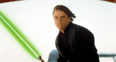 Video te muestra todas las muertes provocadas por Luke en Star Wars