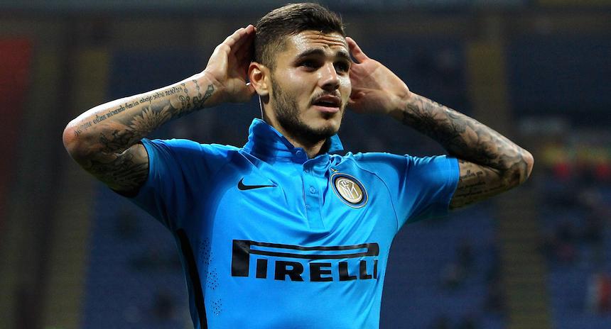 El Arsenal quiere a Mauro Icardi