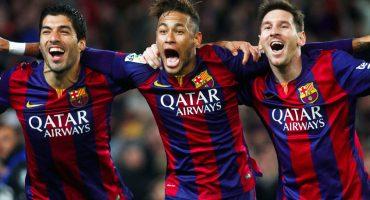 El día que Neymar abandonó a Messi y no escuchó a su corazón
