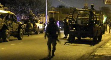 En Tamaulipas camioneta de la SEDENA atropella y mata a 4 personas, entre ellas un bebé