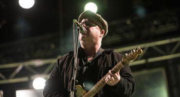 Pixies conquista a su audiencia en el cierre del Corona Capital