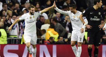 El Real Madrid gana y clasifica a Octavos de Final; aquí los goles en la UCL