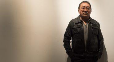 Del rock a los '43 de Iguala', una plática con Sergio González Rodríguez