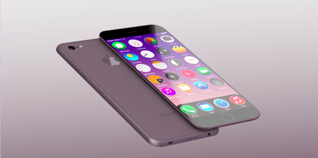 El nuevo iPhone 7 podría eliminar el puerto de auriculares