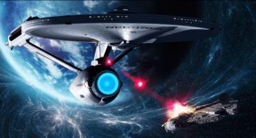 ¿Millenium Falcon o Enterprise?: Neil deGrasse Tyson tiene una respuesta