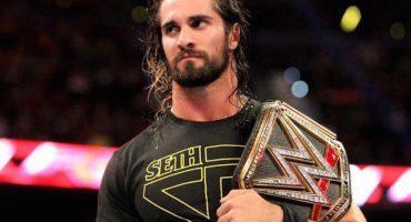 Seth Rollins, campeón de la WWE, se perderá entre 6 y 9 meses por lesión