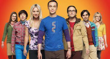 El doblaje al español de The Big Bang Theory hace llorar al niño dios