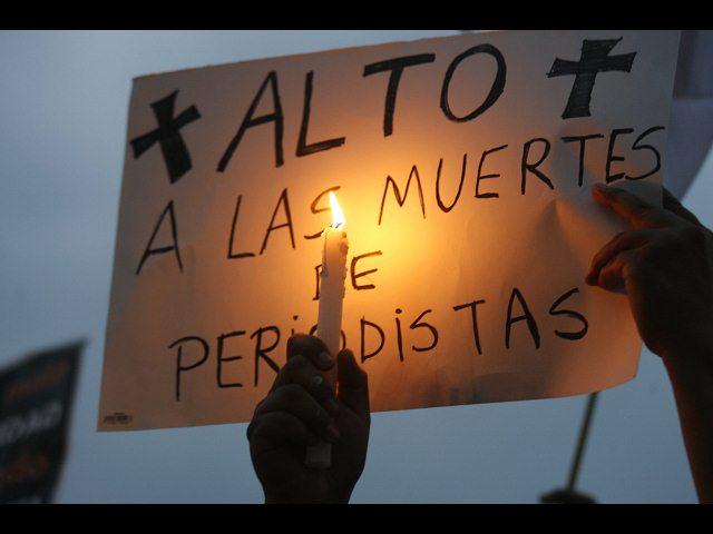 En últimos 7 años, México registra 356 agresiones a mujeres periodistas: ARTICLE 19