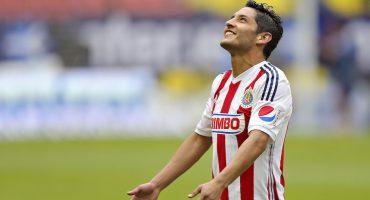 Ángel Reyna cambia el futbol por la televisión