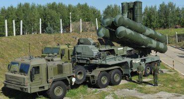 Rusia recurrirá al sistema de misiles antiaéreos