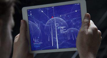 Nueva app te permite visualizar las señales de Wi-Fi a tu alrededor