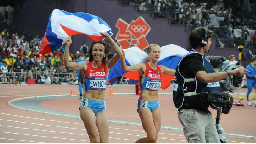 Rusia cubre el dopaje de sus atletas previo a Río 2016