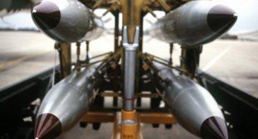 La Fuerza Aérea terminó las pruebas de una nueva bomba nuclear
