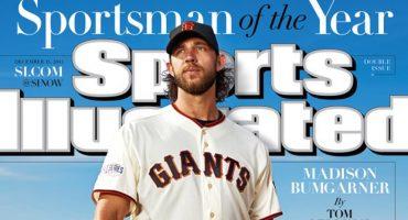 ¿Quién suplirá a Madison Bumgarner en Sports Illustrated?
