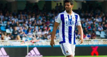 En Vivo: La Real Sociedad de Carlos Vela y Diego Reyes se mide a Las Palmas en La Liga