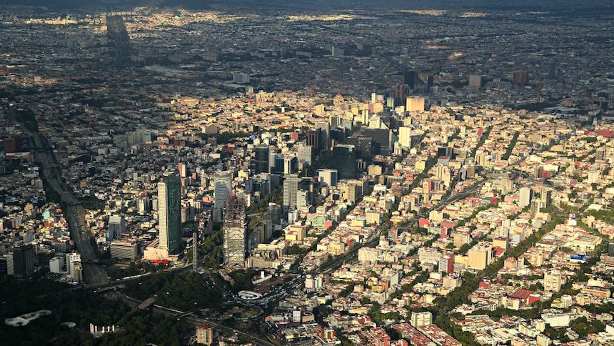 Ya puedes elegir cuáles son las 7 Maravillas de la Ciudad de México