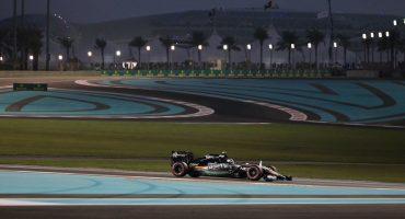 Checo Pérez saldrá cuarto en el Gran Premio de Abu Dhabi