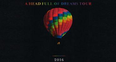 Coldplay en México: Precios y mapa de boletos para el Foro Sol