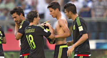 ¿Qué le dijo Guardado a Jürgen Damm tras su gol a Honduras?