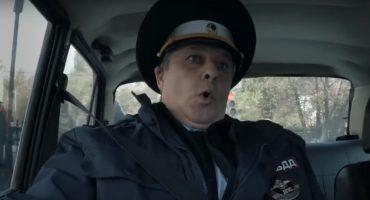 Daniil Kvyat sacó su licencia y así sorprendió a su profesor