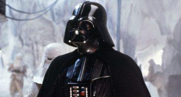 Sorprenden a bebé cantando la 'Marcha Imperial' de Star Wars