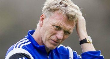 David Moyes dejó de ser técnico de la Real Sociedad