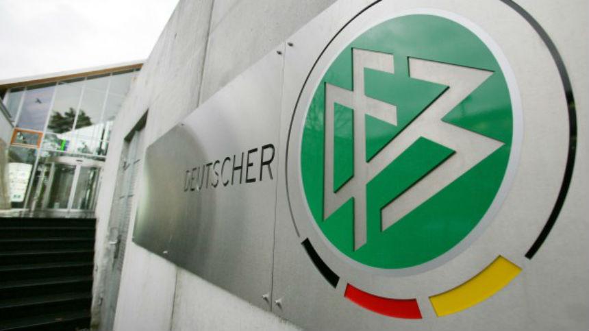 Catean sede de la Federación Alemana de Futbol por escándalo de corrupción